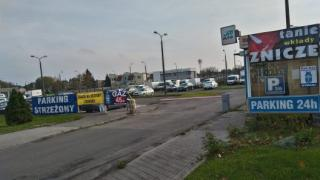 JM Auto Bydgoszcz