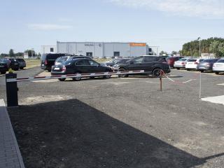 Parking Lotniskowy 24h Poznań