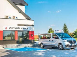 AirPark Balice